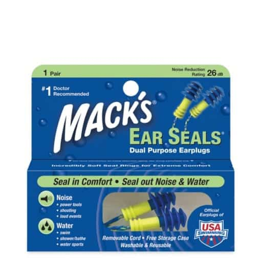 nut bit tai di boi ear seal